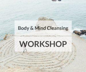 Detoxen und Entschlacken mit Yoga und Ayurveda