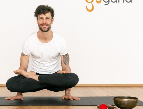 Yogatherapie wieder ab Juli