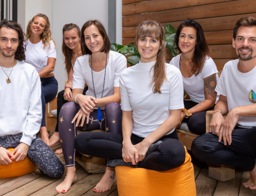Yogaria Team-News